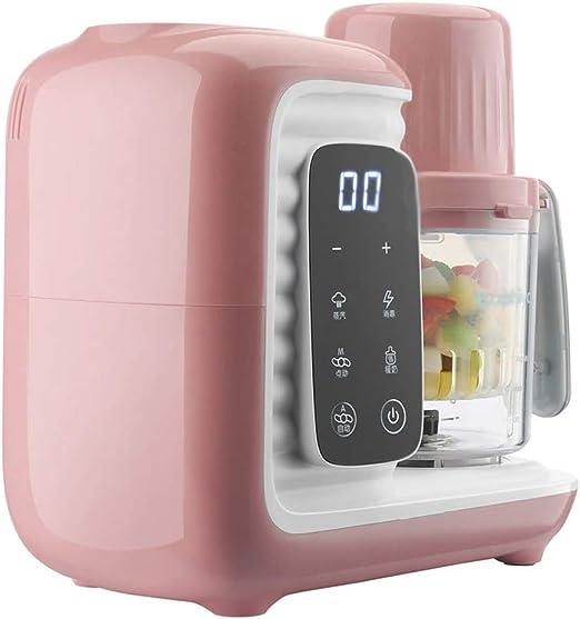 Gxqzzj Baby Food Blenderportable Mini Juicer
