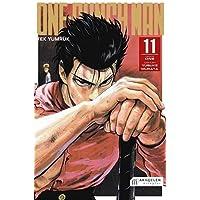 One Punch Man - Cilt 11: Tek Yumruk