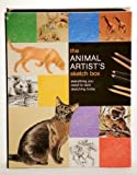 The Animal Artist's Sketch Box: Everything You Need to Start Sketching Today [With Pencils and Pencil Sharpener and Eraser]