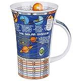 Dunoon Glencoe Solar System Mug by Dunoon
