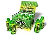 Tweaker Sour Apple Energy Shot - 2 Oz (Pack of 12) - Extra Strength