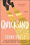 Book cover image for Quicksand