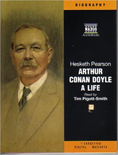 sir arthur conan doyles writings essay Sir arthur conan doyle, a famous author of the victorian times, born in 1859 and lived until 1930 when it was in the late victorian ages he wrote many stories and.