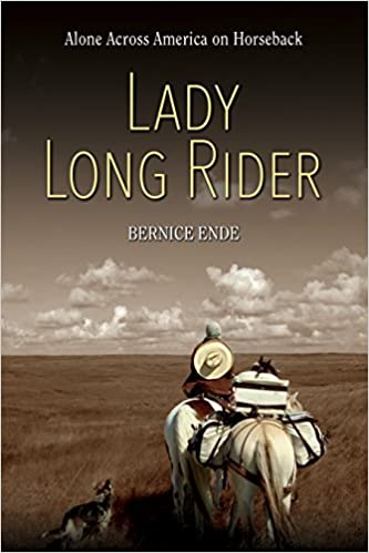 Lady Long Writer: Book and Presentation @ Mono County Library   Mammoth Lakes   California   United States