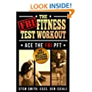 FBI Fitness Test Workout: Ace the FBI Special Agent PFT