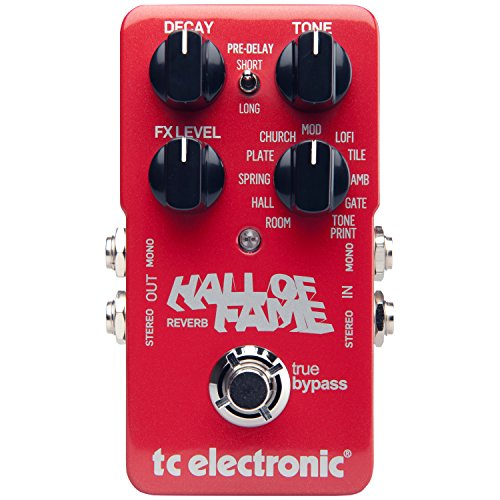 tc-electronic-hall-of-fame-reverb-pedal