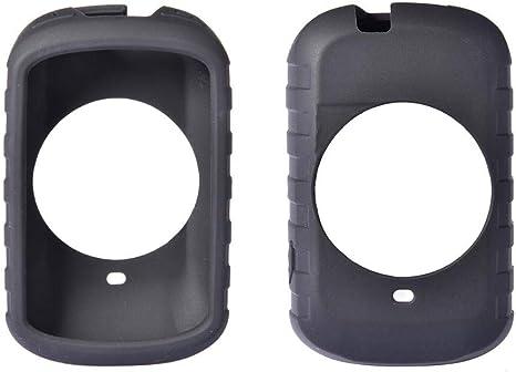 Schutzhülle Case Silikon Cover für Garmin Edge 830 GPS Cycling Fahrrad Computer
