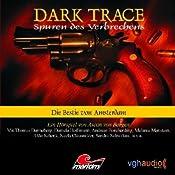 Die Bestie von Amsterdam (Dark Trace 1)   Ascan von Bargen