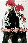 CRIMSON PRINCE, tome 13 par Kuwahara