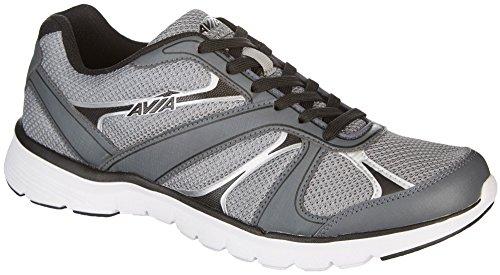 Chrome Silver Footwear - 2