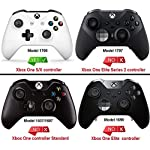 eXtremeRate-LB-RB-LT-RT-Bumpers-Triggers-D-Pad-ABXY-Start-Back-Sync-Buttons-Heaven-Blue-Full-Set-Buttons-Repair-Kits-with-Tools-for-Xbox-One-S-Xbox-One-X-Controller-Model-1708
