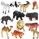 Aiweasi Simulation animal wild farm forest model