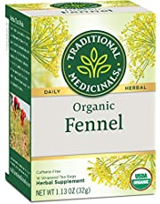 Traditional Medicinals Fennel Tea, 24.09g