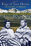 Edge of Taos Desert, Mabel Dodge Luhan, 0826309712