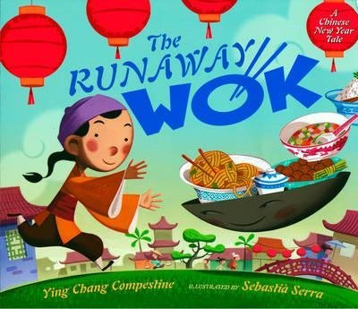 run away wok - 2
