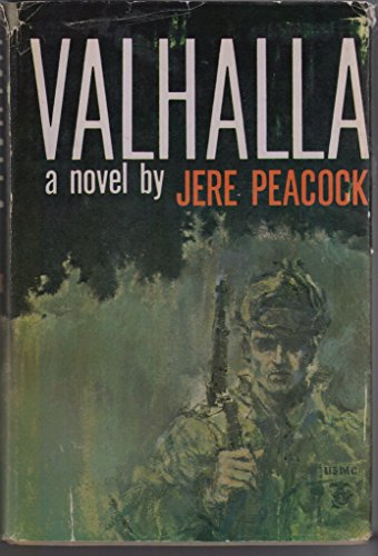 Valhalla by Jere Peacock