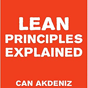 Lean Principles Explained Audiobook