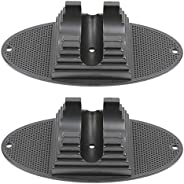 Bobin 2 Pcs Scooter Stand Universal Scooter Stand Scooter Front Wheel Pad Support Block Fit Most Major Scooter