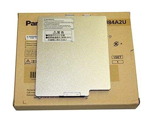 Bateria Fz-vzsu84a2u Panasonic Toughpad Fz-g1 11.1v 46whr 40