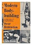 Modern Bodybuilding, Oscar Heidenstam, 0875231055