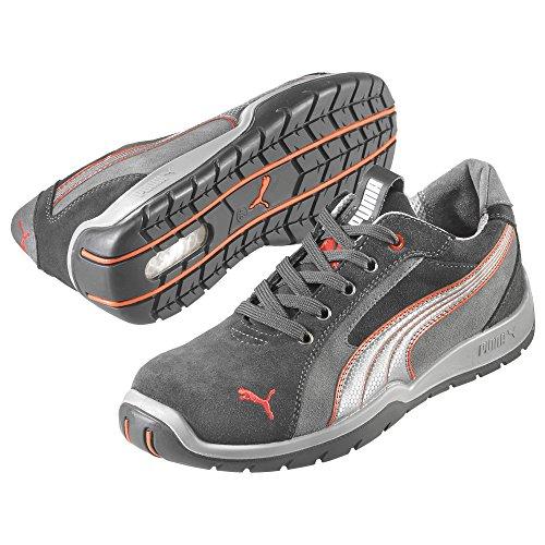 Puma Safety - Zapatos para hombre Negro