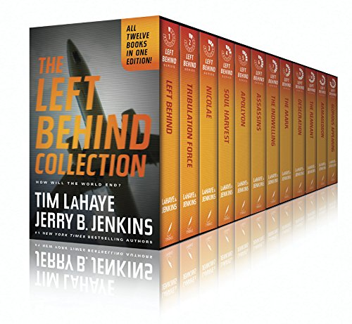 Pdf Religion The Left Behind Collection