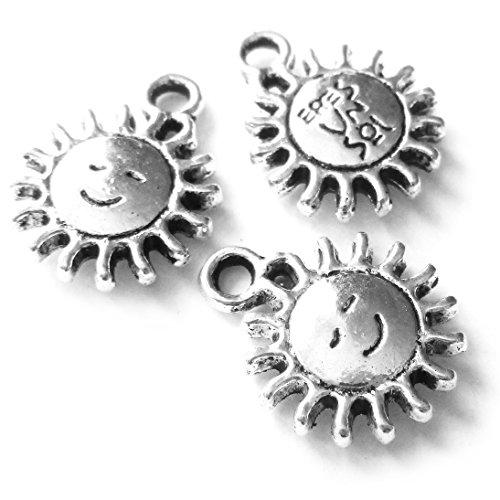 Sun Charm - 8