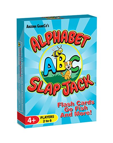 abc go fish - 3