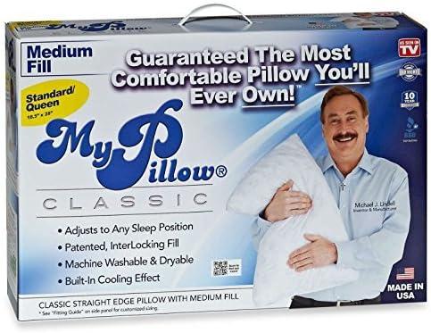 Amazon.com: My Pillow: Home & Kitchen