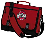 Broad Bay OSU Buckeyes Laptop Bag Ohio State University Messenger Bag or Computer Bag