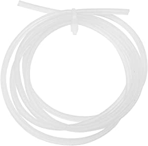 1 Meter Silicone Tube Food Grade High Transparent Peristaltic Pump Hose 1mmx3mm / 2mmx4mm / 3mmx5mm(1mm3mm)