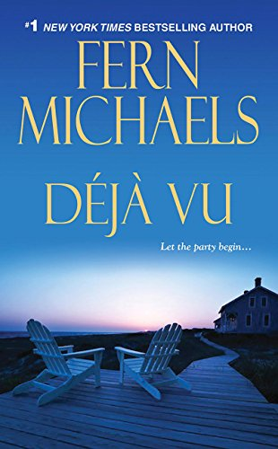 Deja Vu (Sisterhood Book 19) by [Michaels, Fern]