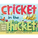 Cricket in the Thicket: Poems about Bugs