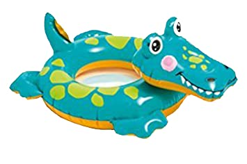 Animal Pool Floats Swim Ring Float Style May Vary Inside Inspiration Decorating