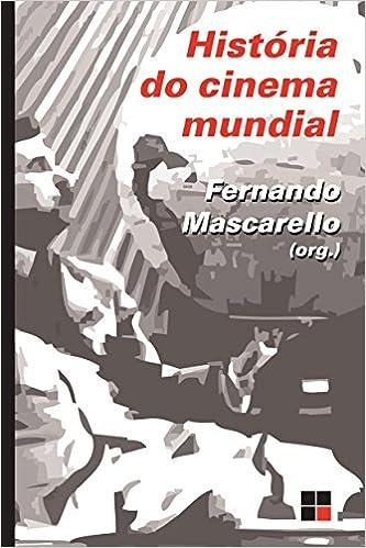 Book História do Cinema Mundial (Em Portuguese do Brasil)