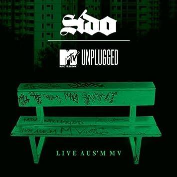 sido mtv unplugged