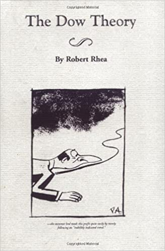 The Dow Theory (Fraser Publishing Library): Robert Rhea