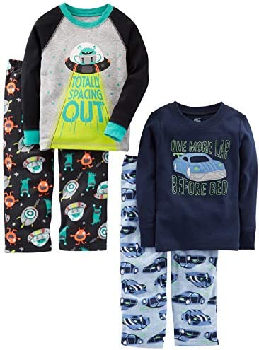 Simple Joys Carters Toddler 4 Piece product image