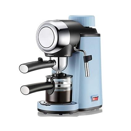 Yang máquina de café- Máquina de café Capacidad de Material de PP 240 ML Bomba