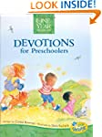 The One Year Devotions for Preschoole...