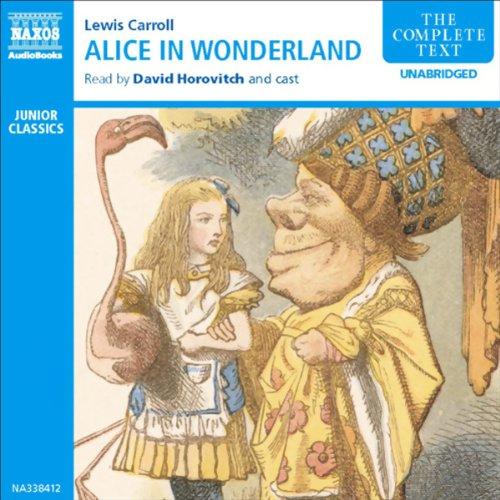 Alice in Wonderland]()