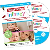 Surviving Infancy - The Ultimate Video Guide to Baby and Toddler Emergencies,...