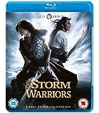 Storm Warriors [Blu-ray]
