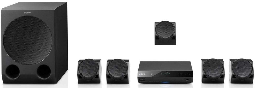 Sony HT-IV300 Real 5.1ch Dolby Digital DTH Home Theatre