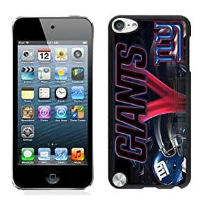 NFL New York Giants iPod Touch 5 Case 017 Ipod Cases 5th Generation For Girls NFLiPoDCases552