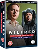 Wilfred: The Complete Series 1 and 2 [Region 2]