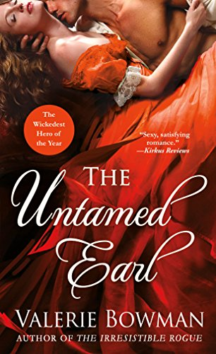 The Untamed Earl (Playful Brides) by [Bowman, Valerie]