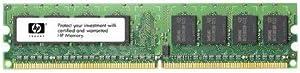 HP 501536-001 HP 8GB (1X8GB) 2RX4 PC3-10600R MEMORY FOR G7 & G6 (Certified Refurbished)