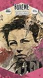 Bohème : Un poème de Rimbaud, Une oeuvre à afficher d'Ernest Pignon-Ernest