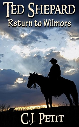 99¢ - Ted Shepard: Return to Wilmore